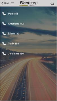 iFleet apk screenshot