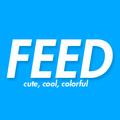 Feeds Instagram Ideas