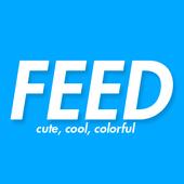 Feeds Instagram Ideas icon