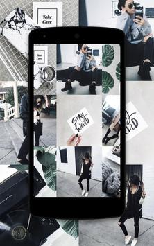 Feeds Instagram Ideas poster