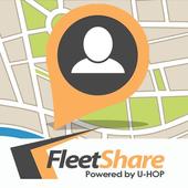 Fleetshare icon