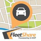 Fleetshare Driver icon