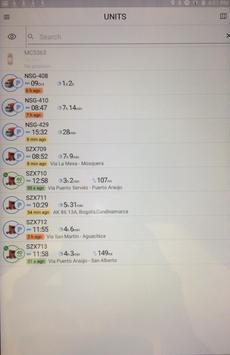 FTS APP apk screenshot
