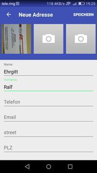 Network Butler App apk screenshot