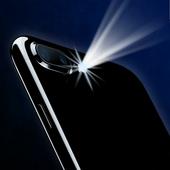Flashlight  Alert 2017 icon