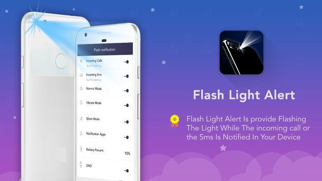 Flashlight  Alert 2017 poster