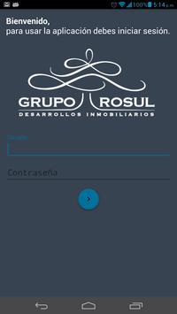 Chequeador de Fletes Rosul poster