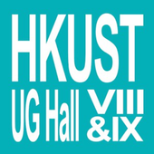 HKUST UG Hall VII IX - Student icon