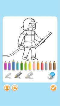 Imagerie pompiers interactive screenshot 2