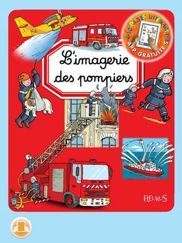 Imagerie pompiers interactive screenshot 5