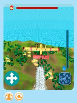 Imagerie pompiers interactive screenshot 9