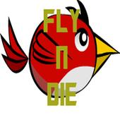 Fly N Die icon