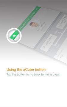 aCube EC apk screenshot