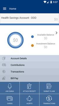 My Flex Account Mobile apk screenshot