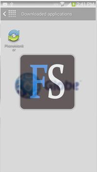 New Flexispy screenshot 2