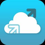 flexVDI Client icon