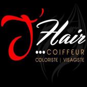 J'Hair Coloriste icon