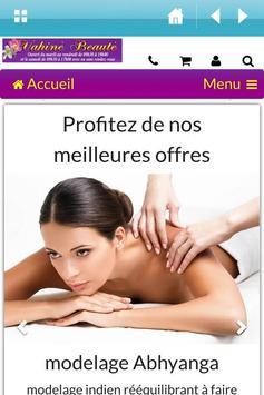 Vahiné Beauté poster