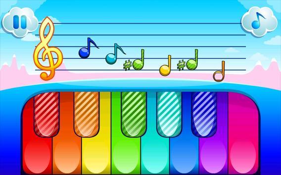 Music Tales - Kids Learn Notes apk screenshot