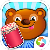 Feed the Pets - kids game icon