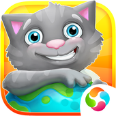 Kids Adventure: Learning Games icon