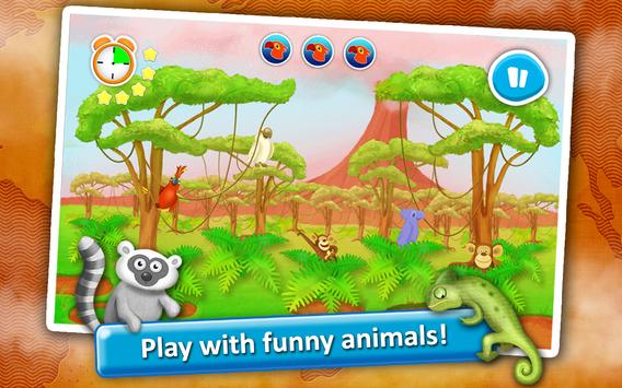 Kids Adventure: Learning Games apk screenshot