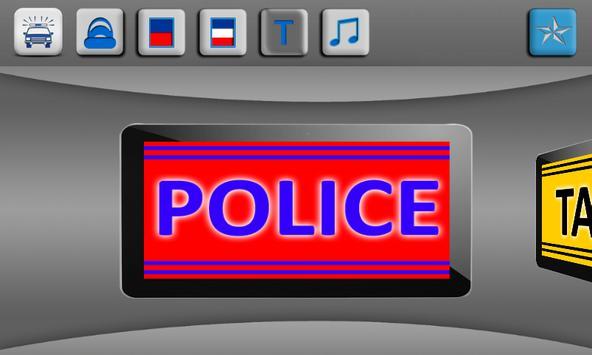 Police Lights and Siren screenshot 3