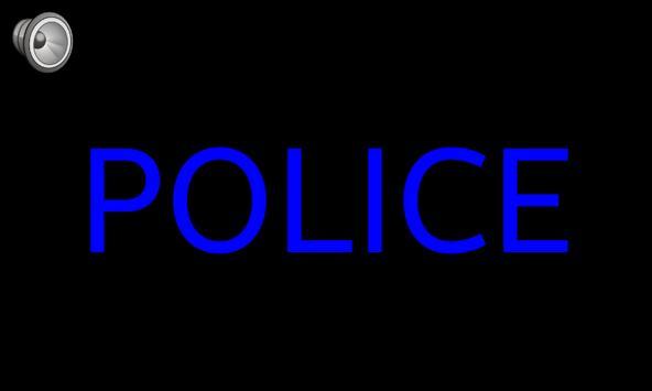 Police Lights and Siren screenshot 7