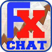 Forex Chat icon
