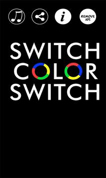 Switch Color Switch poster