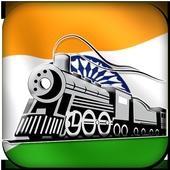 Indian Train Railway All Info icon