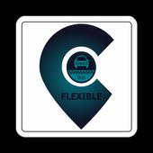 Flexible Taxi icon