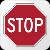 Free USA Traffic / Road Signs icon
