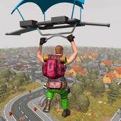 Fort Craft Zombie Attack Battleground Survival icon