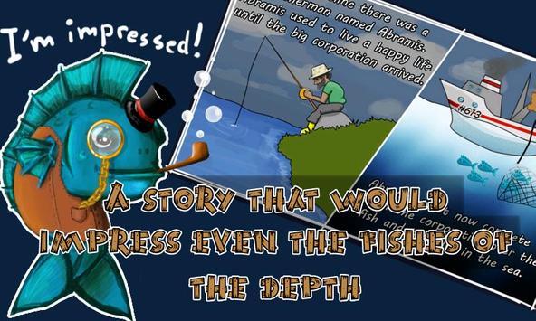 FishAttack 2 poster
