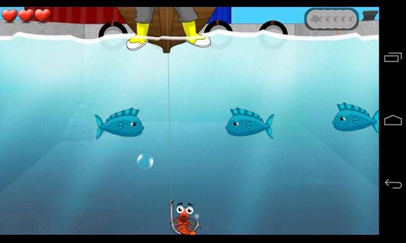 FishAttack 2 apk screenshot