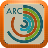 Arc Live Clock Wallpaper Lite icon