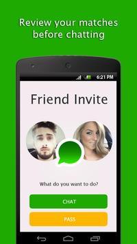 ... Secret Fling - Hook Up App apk screenshot ...