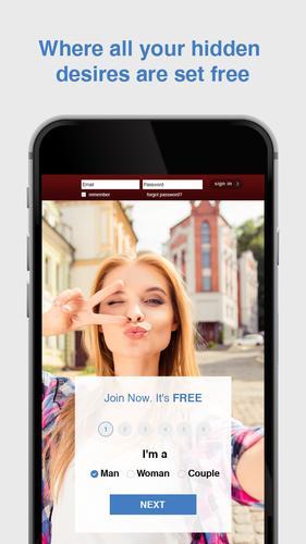 rsvp online dating