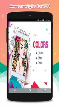 Diamond Hero - Diamond Number Coloring poster