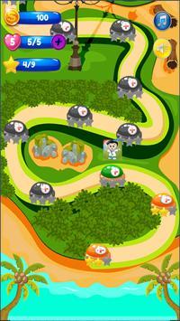 Doctor Blast screenshot 3