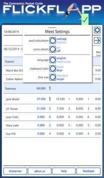 FLICKFLAPP screenshot 14