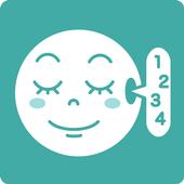 Listening numbers! Lisnum icon