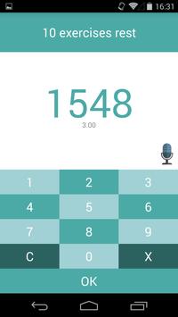 Listening numbers! Lisnum screenshot 2
