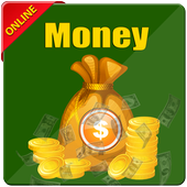Make Money From Home: Earn Online Cash icon