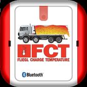 FCT Gauge icon