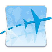 FlightAware icon