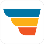 FlightHub - Book Cheap Flights, Hotels and Cars icon