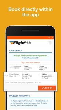 FlightHub screenshot 3