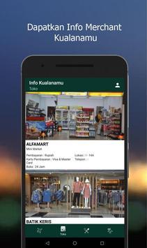 Info Kualanamu screenshot 1